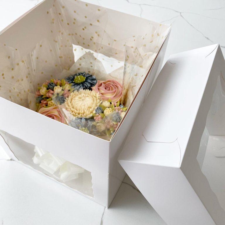 Box your Bouqcakes